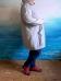 "Худи ""Романтика"" (Smart-Woman, Россия) — размеры 60-62, 64-66, 68-70, 72-74, 76-78, 80-82"