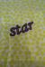 """Рубашка """"Дива"""" (ВК18-045) белый в желтый горох (Терра, Москва) — размеры 64-66, 68-70"""